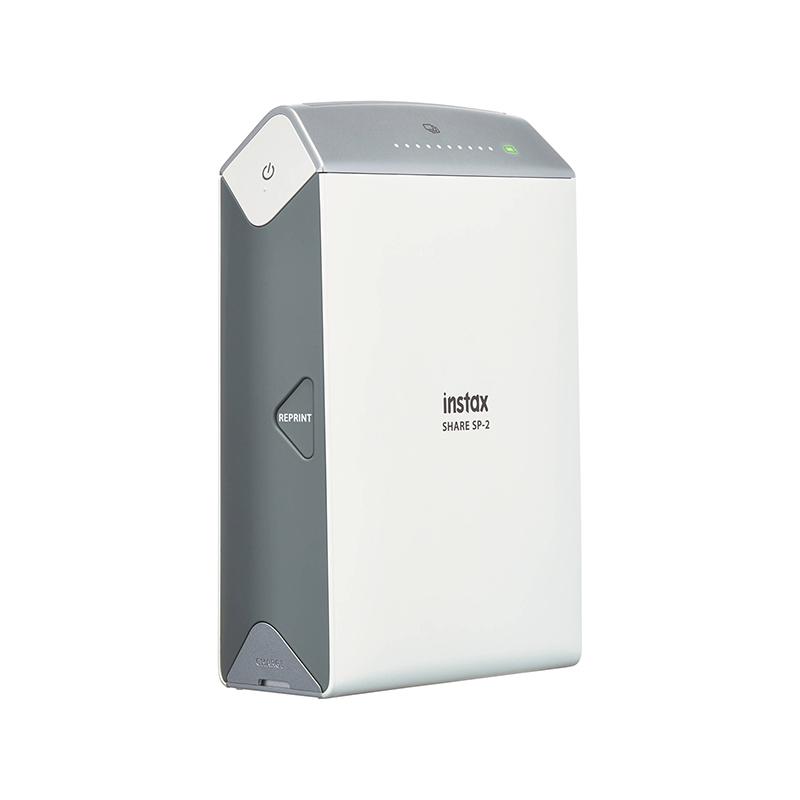 Принтер Fujifilm Instax Share SP-2 Silver 16522218
