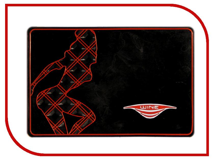 Коврик на торпедо AUTOBAN 22.5x15cm 39959<br>