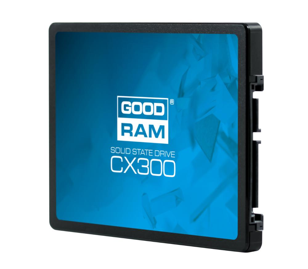 лучшая цена Жесткий диск 240Gb - GoodRAM CX300 SSDPR-CX300-240