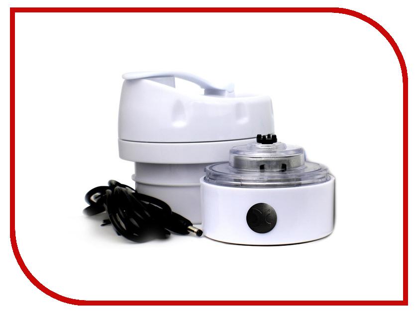 Миксер Promixx Upgrade Pack для шейкера White PROUPG2