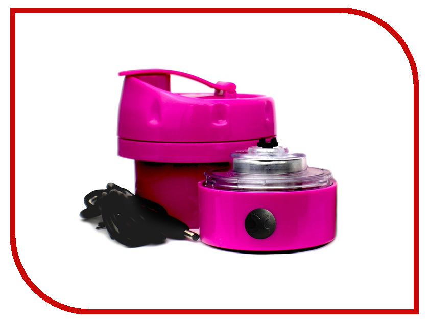 Миксер Promixx Upgrade Pack для шейкера Pink PROUPG3