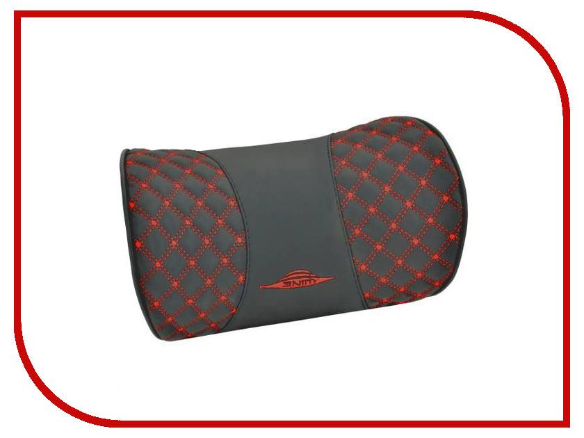 Ортопедическое изделие AUTOBAN Подушка Black-Red 37806<br>
