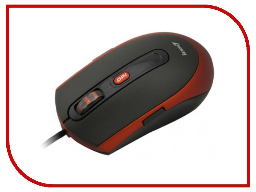 Мышь проводная iCON7 Z300 USB<br>