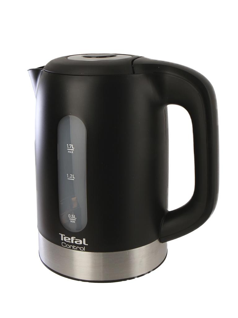 Чайник Tefal KO3318 Snow Control цена