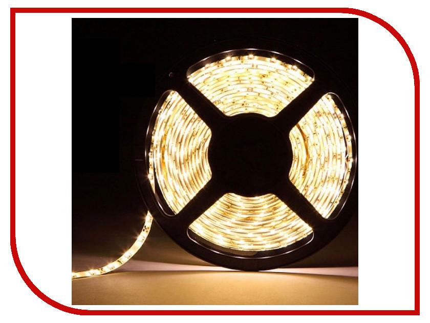 Светодиодная лента SWGroup SMD315 4.8W 12V 60 LED/m 5m IP65 Warm Закрытая светодиодная лента swgroup эко smd2835 4 8w 12v 60 led m 5m ip20 ip30 warm white