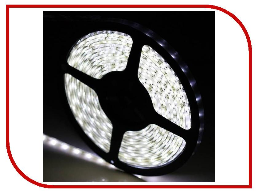 Светодиодная лента SWGroup SMD315 4.8W 12V 60 LED/m 5m IP65 Cold Закрытая светодиодная лента swgroup эко smd2835 4 8w 12v 60 led m 5m ip20 ip30 warm white