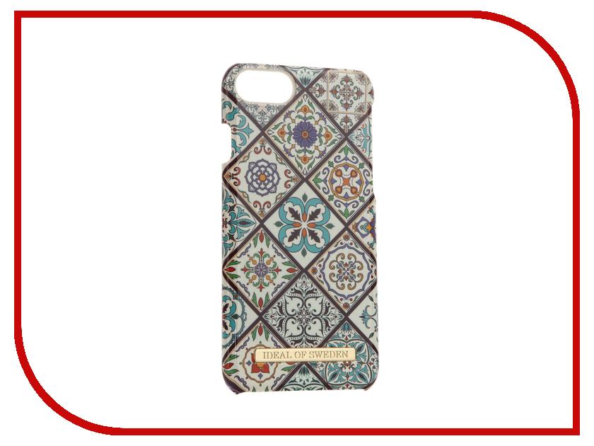 Аксессуар Чехол iDeal для iPhone 7 Mosaic IDFCA16-I7-48<br>