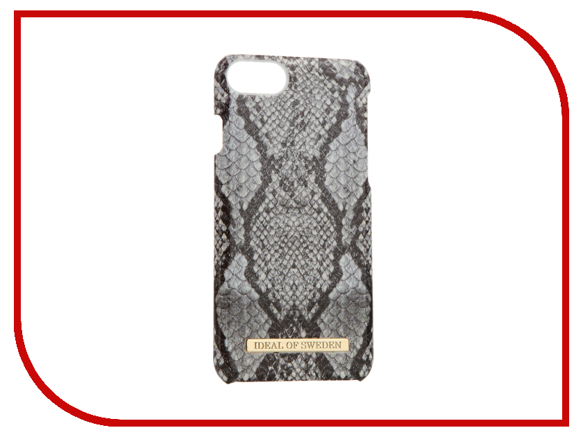 Аксессуар Чехол iDeal для iPhone 7 Python IDFCA16-I7-45 ideal id005awfxw69 ideal