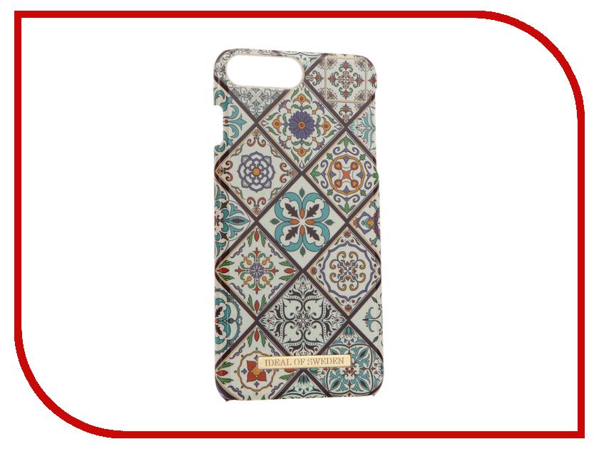Аксессуар Чехол iDeal для iPhone 7 Plus Mosaic IDFCA16-I7P-48<br>