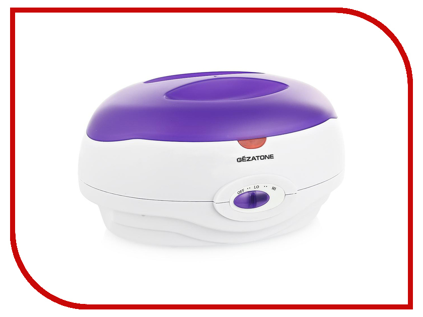 Ванна нагреватель парафина Gezatone WW3550<br>