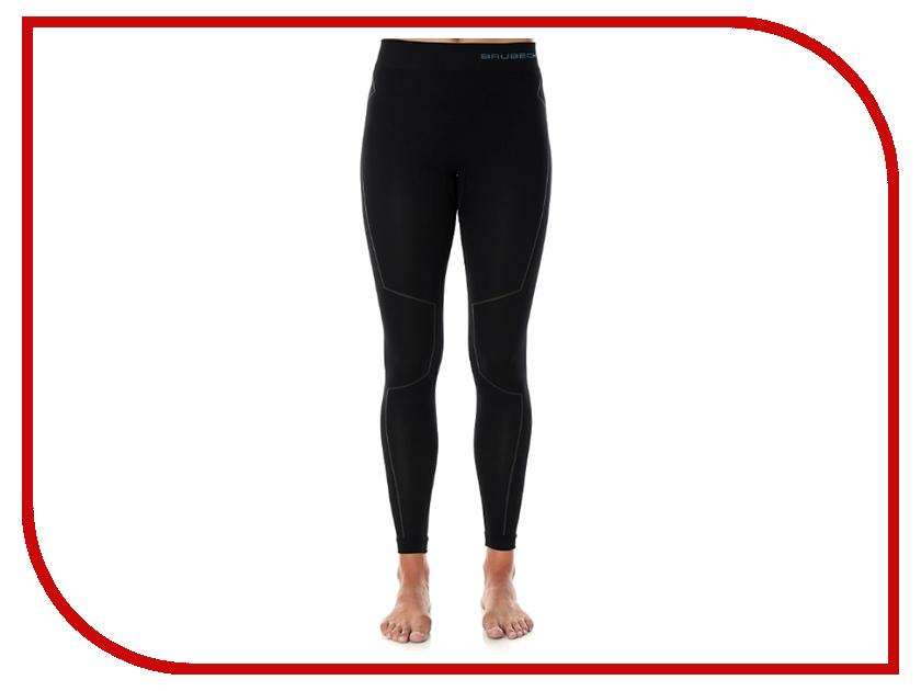 цена  Кальсоны Brubeck Nilit Heat XL Black женские  онлайн в 2017 году