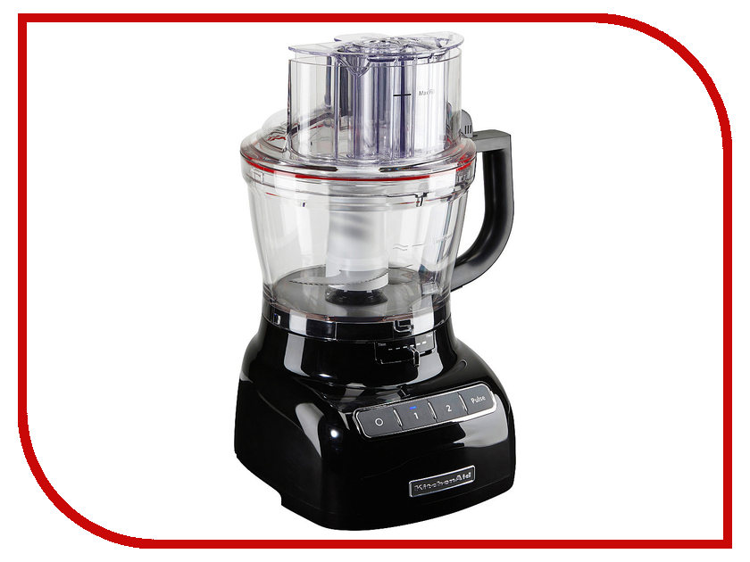 где купить комбайн KitchenAid 5KFP1335EOB дешево