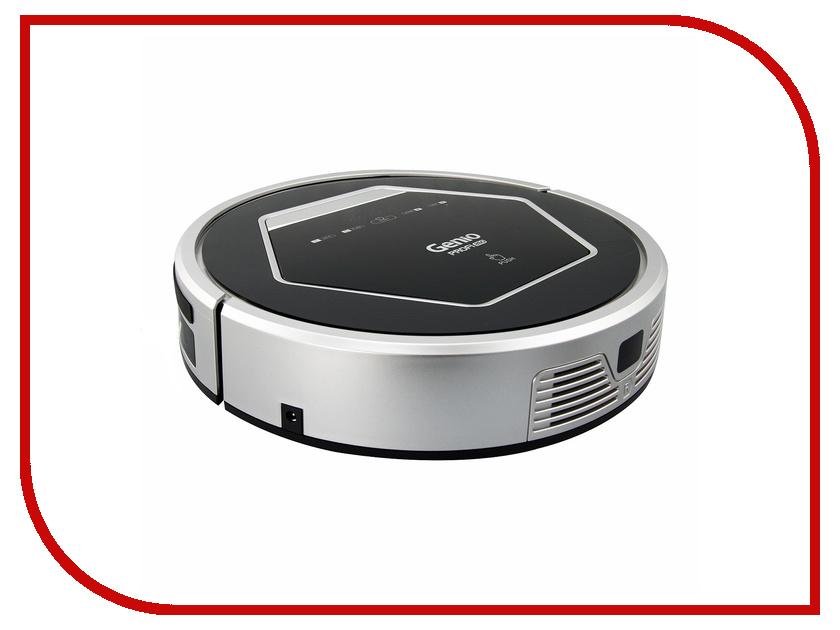 Пылесос-робот Genio Profi 260 Black