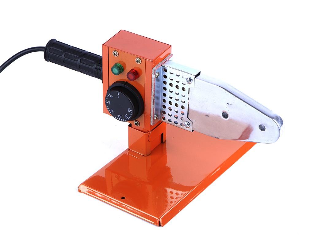 Аппарат для сварки пластиковых труб Wester DWM1500LE