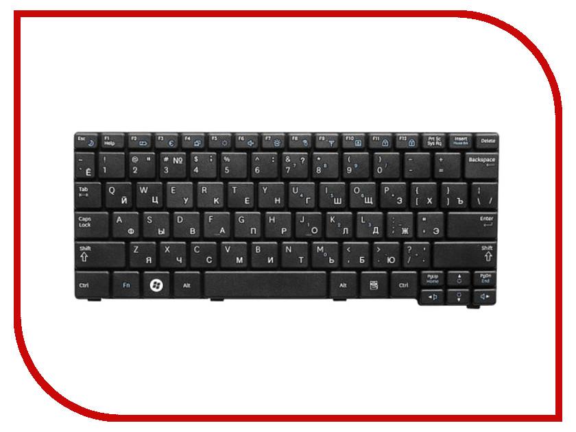 Клавиатура TopON TOP-99938 для Samsung N140/N144/N145/N148/N150/N150/NB20/NB30/NC10 Series Black