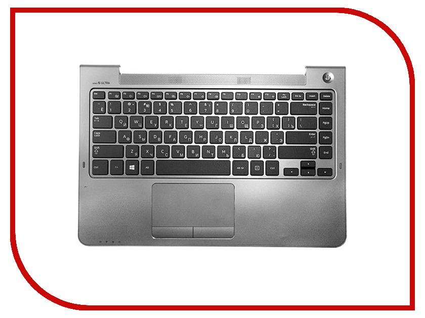 цена Клавиатура TopON TOP-100459 для Samsung NP530U4C/NP535U4C Series Black онлайн в 2017 году
