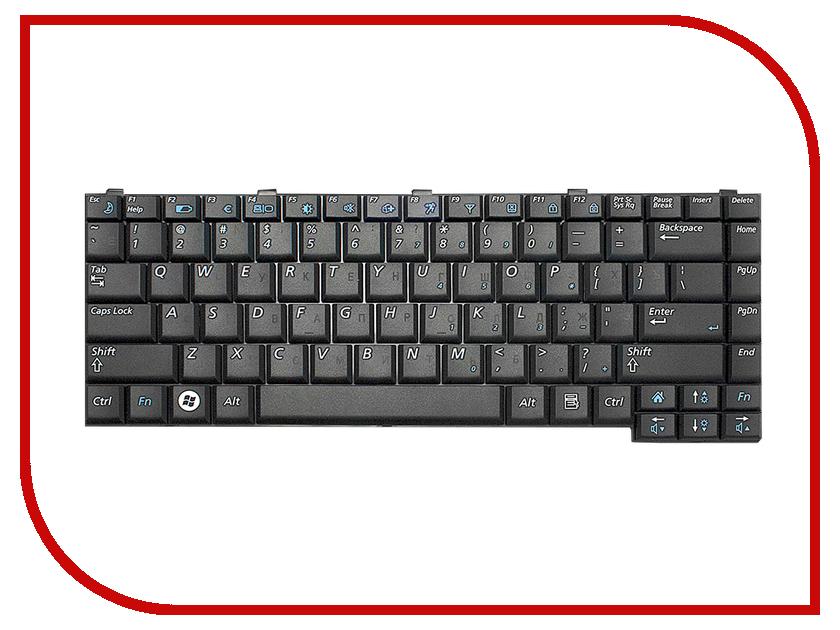 Клавиатура TopON TOP-77215 для Samsung R403/R408/R410/R410P/R440/R453/R455/R458/R460/R503 Series Black<br>