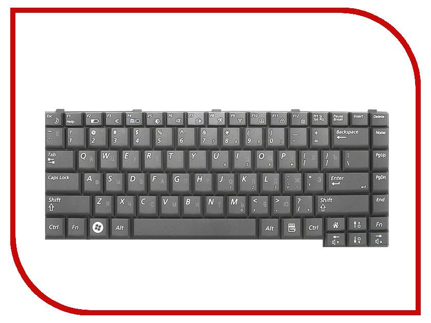 цена Клавиатура TopON TOP-93568 для Samsung R60/R70/R508/R509/R510/R560/R40/R40+ Series Black онлайн в 2017 году