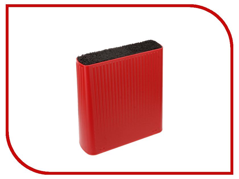 Аксессуар MasterProf Подставка для ножей Red HS.080068<br>