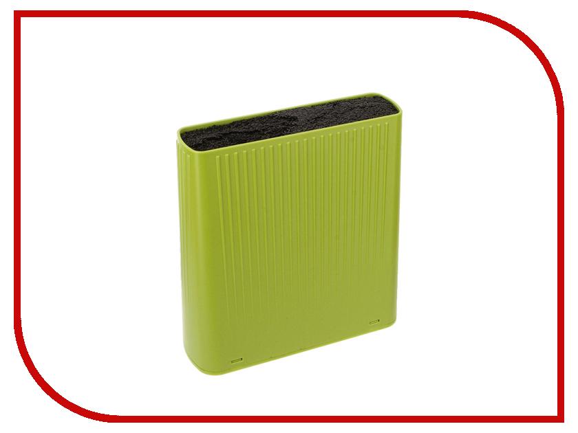 Аксессуар MasterProf Подставка для ножей Green HS.080069<br>