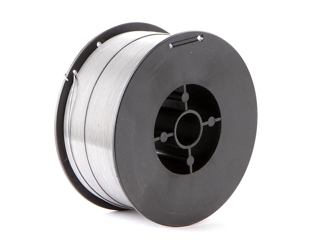Проволока сварочная Elitech 0606.016000 порошковая 0.8mm 1kg