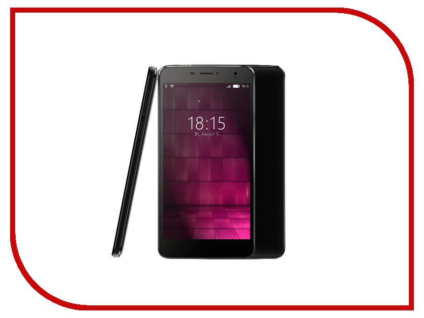 Сотовый телефон BQ 6050 Jumbo LTE Black