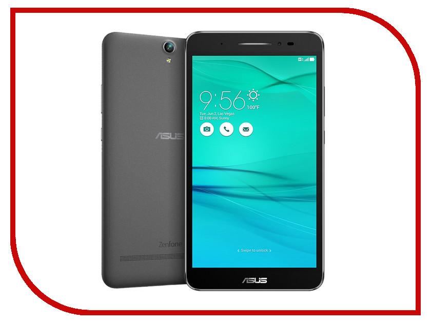 Сотовый телефон ASUS ZenFone Go ZB690KG 8Gb Gray<br>