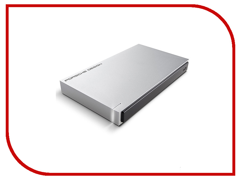 Жесткий диск LaCie 2Tb USB 3.0 STET2000400 внешний жесткий диск 2 5 lacie porsche design mobile drive 2tb stet2000400