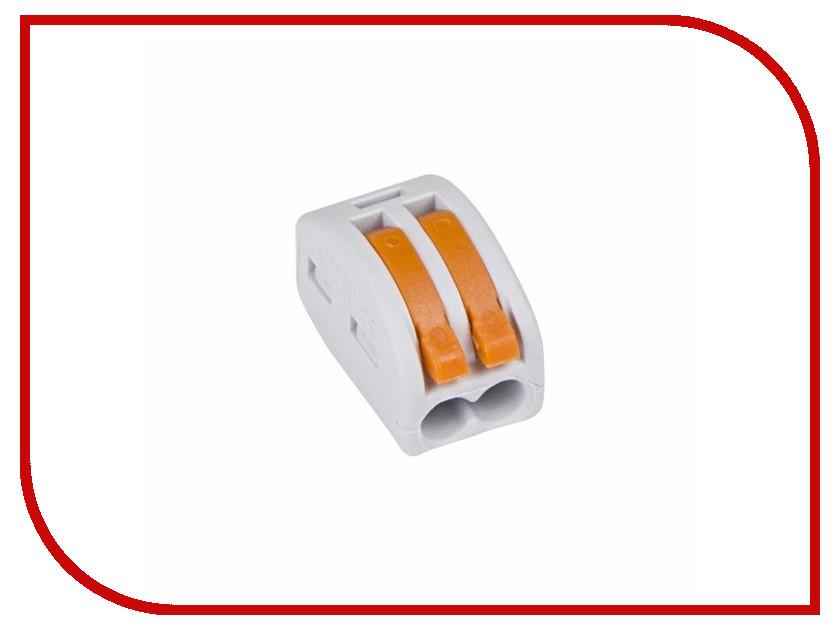 Универсальная клемма ProConnect 2-x проводная многоразовая 07-5252-4-9 (3 штуки)