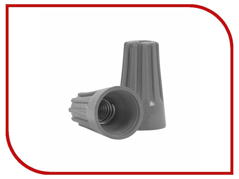 Соединительный изолирующий зажим ProConnect СИЗ-1 (5шт) Grey 07-5211-5-9 вече 978 5 4444 5211 0