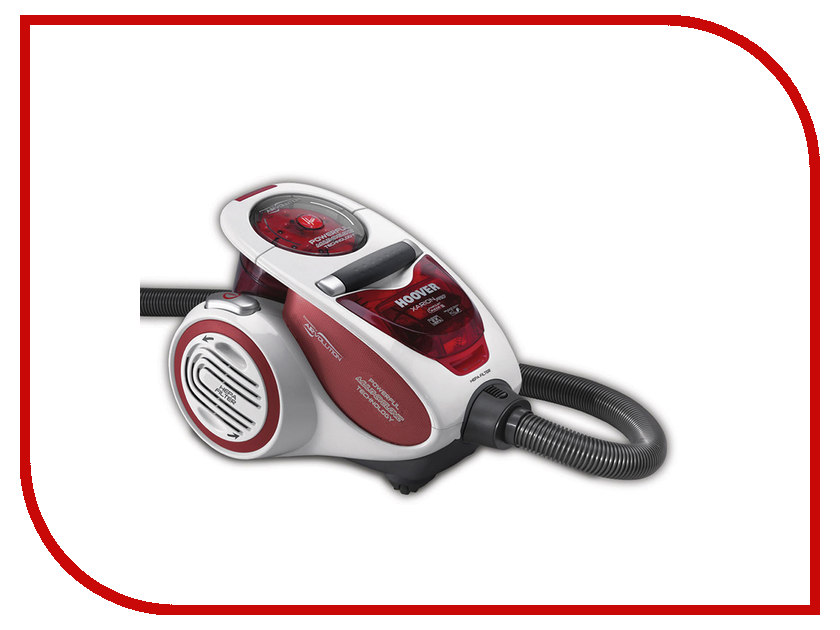 Пылесос Hoover TXP 1510 019 XARION PRO пылесос hoover txp 1520 019 xarion pro
