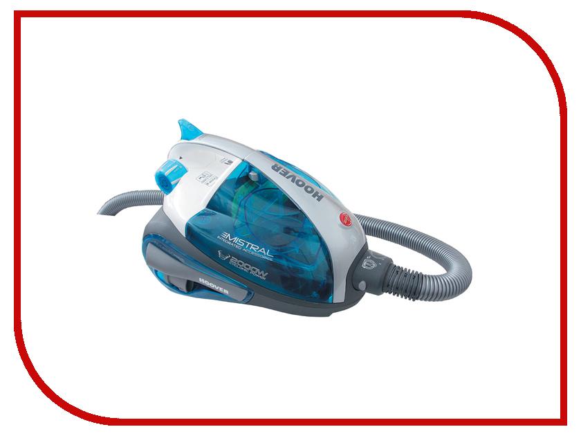 Пылесос Hoover TMI2017 019 MISTRAL пылесос hoover tmi 2017 019