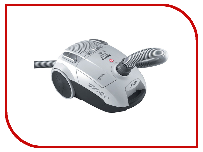 Пылесос Hoover TTE 2304 019 TELIOS PLUS