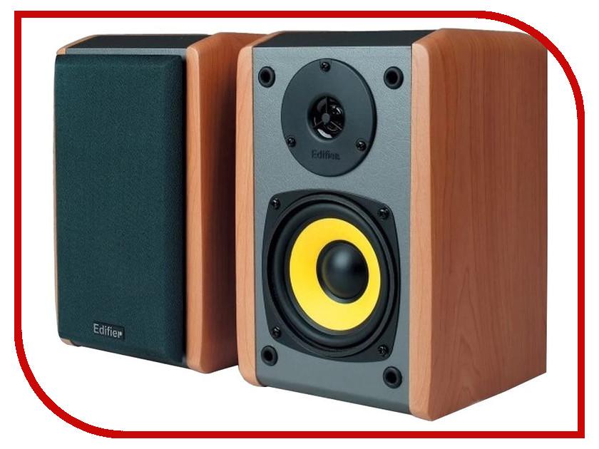 Колонки Edifier R1000TCN Brown Wood