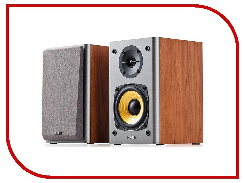 Колонки Edifier R1000T4 Wood Brown