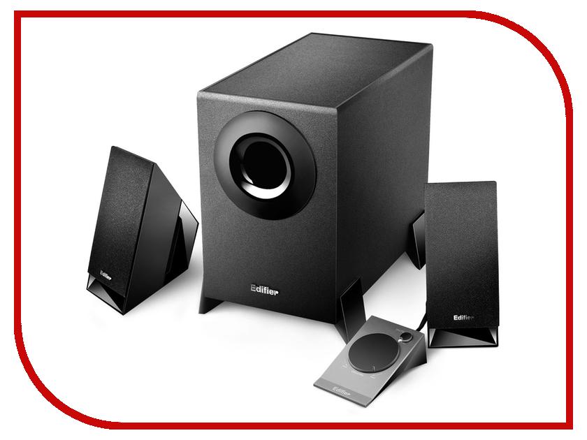 Колонка Edifier M1360 Black цена