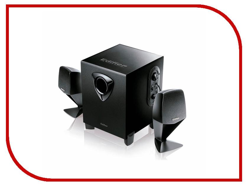 Колонки Edifier X120 Black