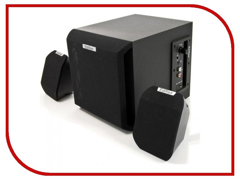 Колонки Edifier X100 Black<br>