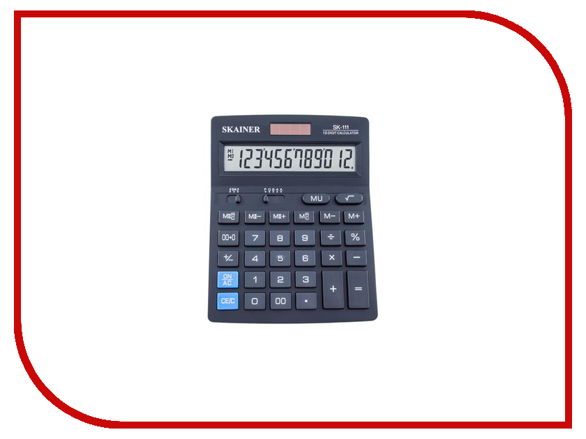 Калькулятор Skainer SK-111