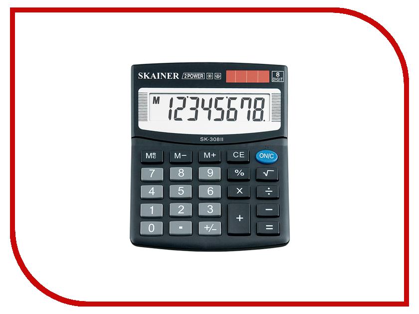 Калькулятор Skainer SK-308II sk ii sk ii color