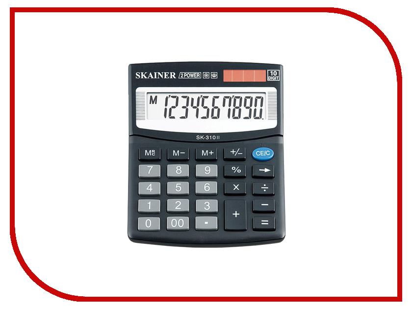 Калькулятор Skainer SK-310II sk ii sk ii color
