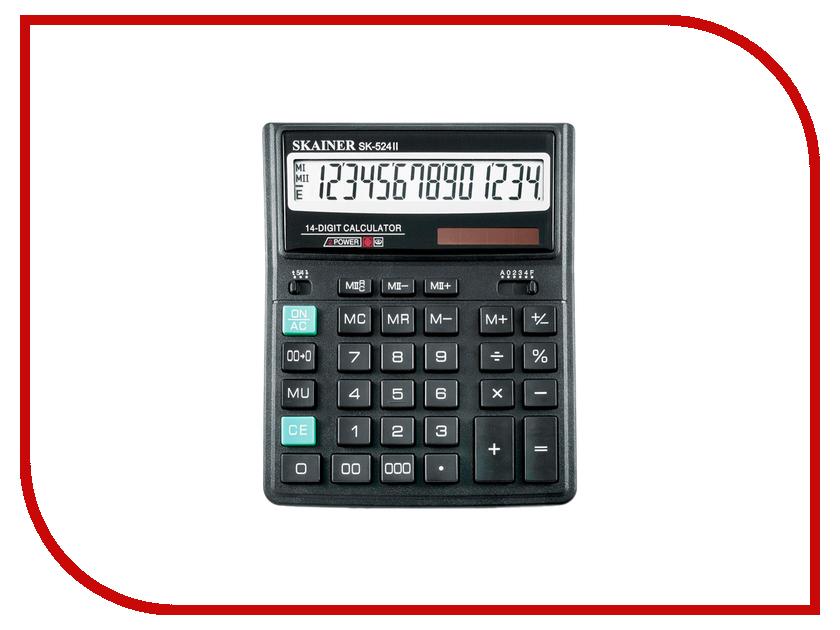 Калькулятор Skainer SK-524II