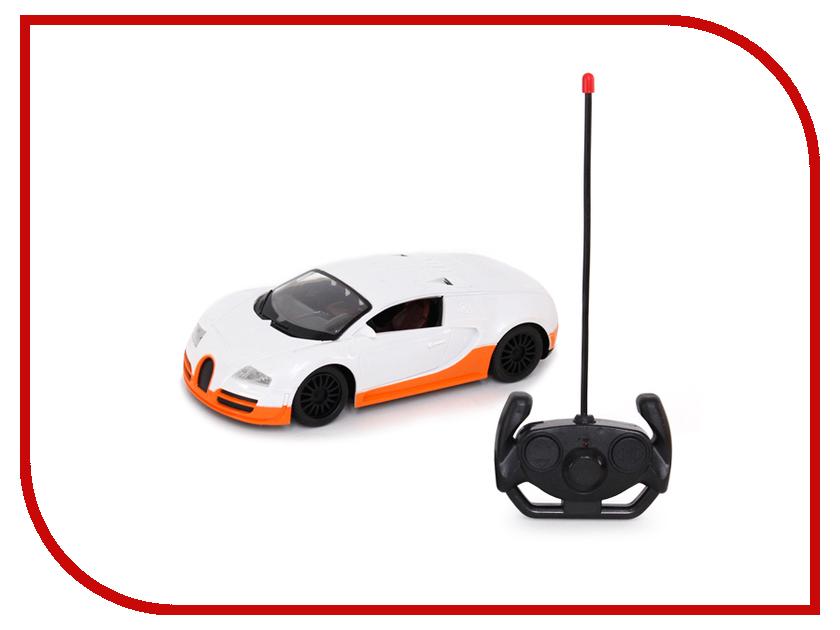 Радиоуправляемая игрушка BeBoy Машинка IT100488