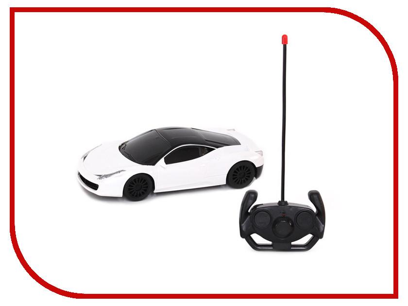Радиоуправляемая игрушка BeBoy Машинка IT100489