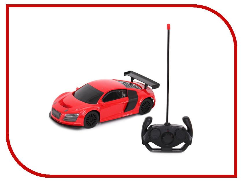 Радиоуправляемая игрушка BeBoy Машинка IT100490