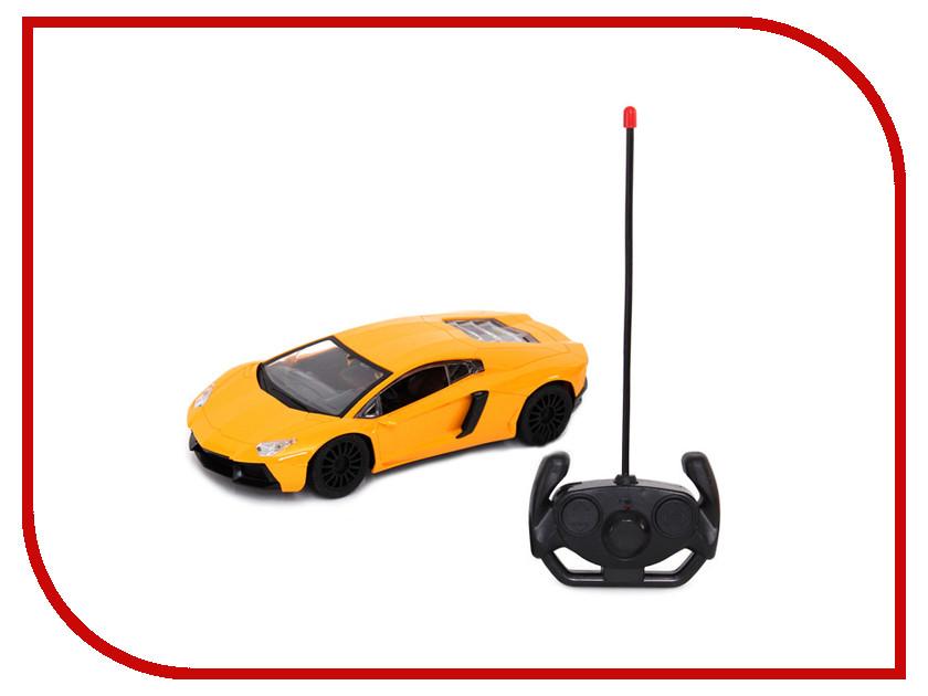 Радиоуправляемая игрушка BeBoy Машинка IT100491