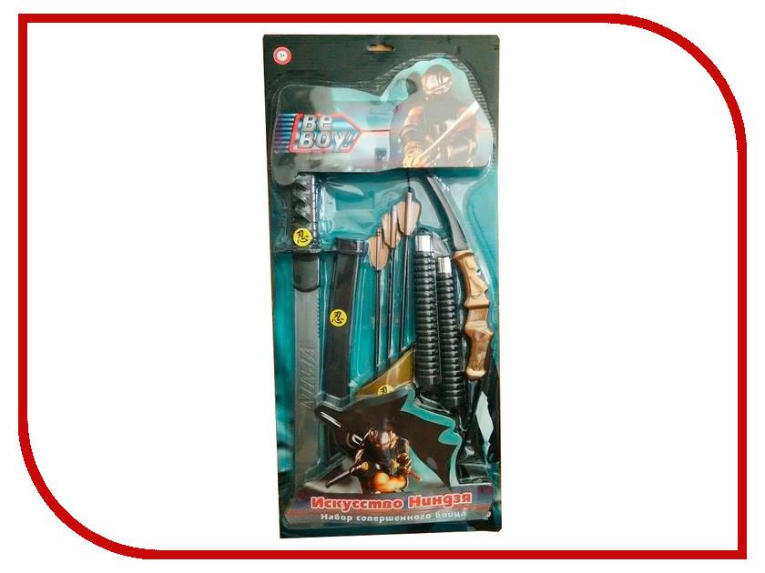 Игра BeBoy Ниндзя 8 предметов IT100534<br>