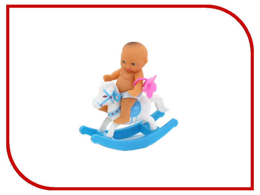 Кукла Муси-Пуси Пупс на качалке 1218420-R 240