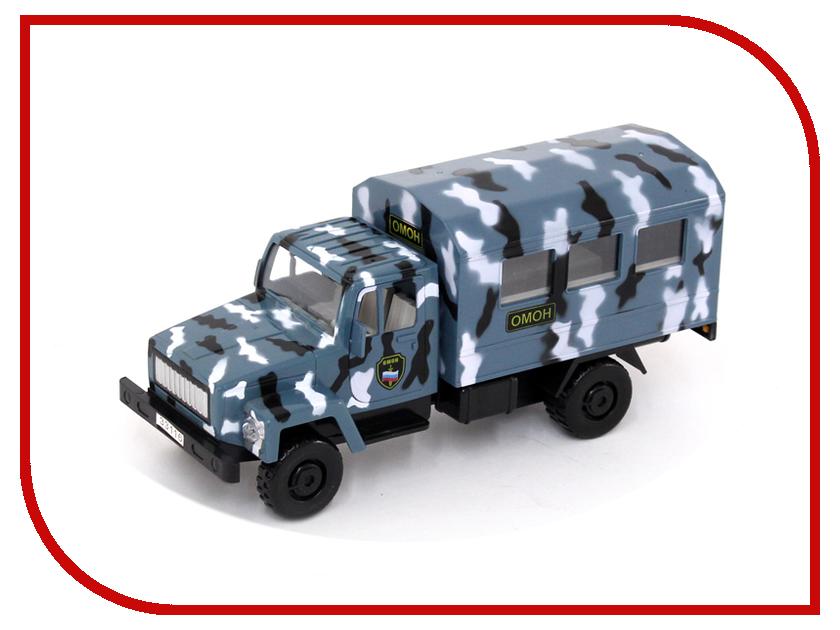 Игрушка Авто по-Русски ОМОН 10302АПР<br>