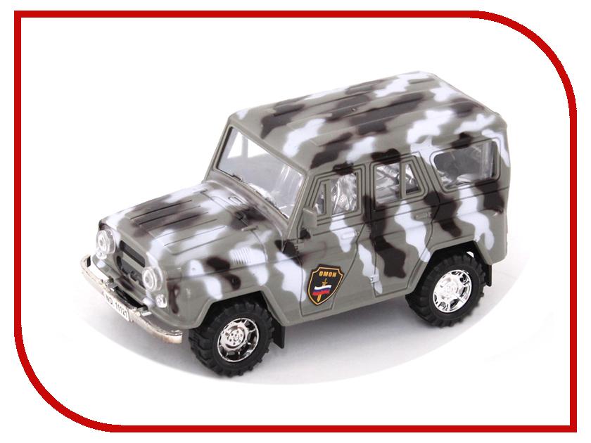 Игрушка Авто по-Русски ОМОН 11103АПР<br>